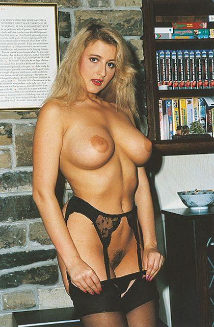 Bridgette on Video V315 and DVD 520