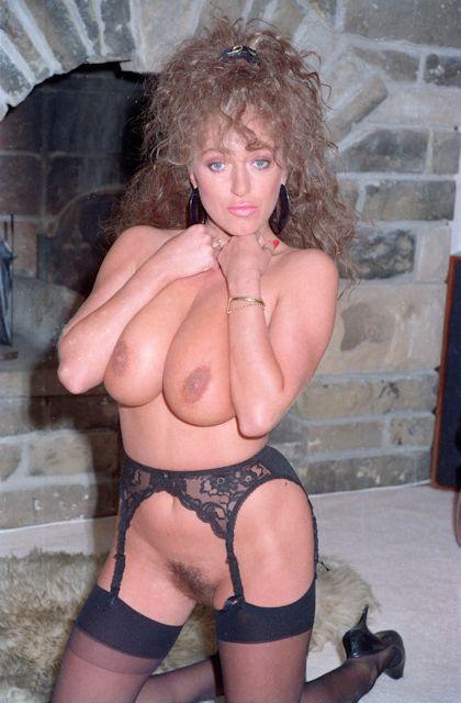 Debby Jordan on Video V305 and DVD 266