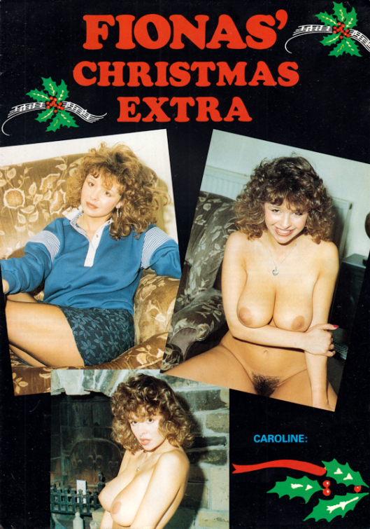 Fiona Cooper Catalogue - Christmas 1988