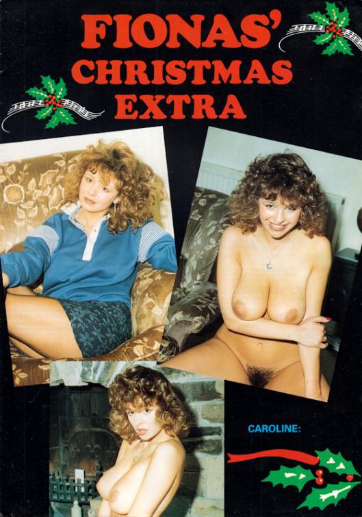 Fiona Cooper Catalogue - Christmas 1988